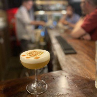 The Skywells Cocktail List